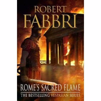 Rome's Sacred Flame, Paperback