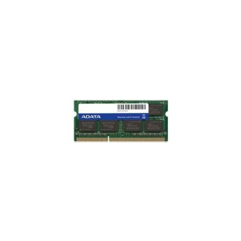 Memorie Laptop A-DATA SO-DIMM DDR3, 1x2GB, 1333MHz, CL9 (Bulk)