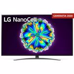 "Televizor LED LG 125 cm (49"") 49NANO863NA, NanoCell, webOS, Ultra HD 4K, Smart TV, WiFi, CI+"