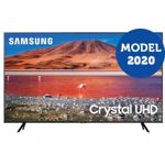 "Reducere! Televizor LED Samsung 109 cm (43"") UE43TU7072, Ultra HD 4K, Smart TV, WiFi, CI+"