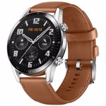 Smartwatch Huawei Watch GT 2 Classic pebble brown