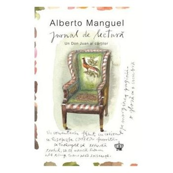 Jurnal de lectura. Un Don Juan al cartilor