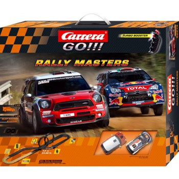 Circuit Rally Masters