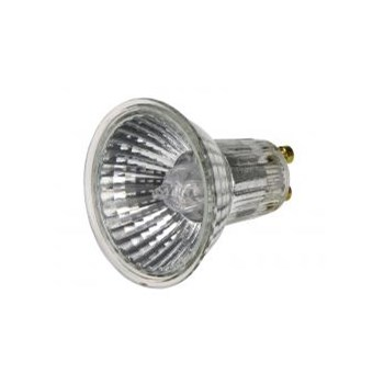 Osram 64824 - Bec Halogen 230V 50W pt lampa video