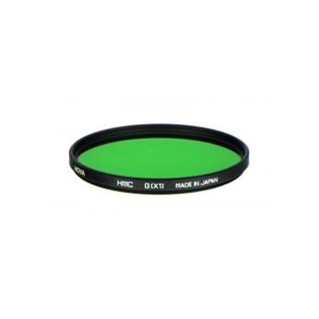 Filtru Hoya Green X1 HMC 55mm