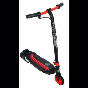 Trotineta electrica Pulse GRT 11 BlackOrange 80W grt11orange