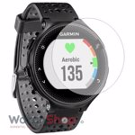 Folie de protectie Smart Protection Smartwatch Garmin Forerunner 235 - 4buc x folie display 19810-2