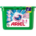 ARIEL gel capsule Pods Touch of Lenor 15*29ml