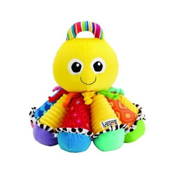 Play and Grow - Octotunes Activity