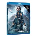 Rogue One: O poveste Star Wars (Blu Ray Disc) / Rogue One