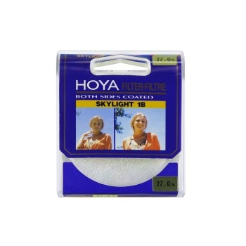 Hoya Skylight-1B - filtru 27mm