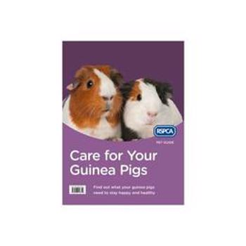 Care for Your Guinea Pigs, editura Thorsons