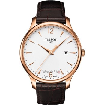 Ceas Tissot T-CLASSIC T063.610.36.037.00 Tradition