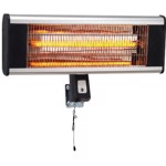 Incalzitor electric Heinner SITG004, 1600-1900 W