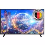 Televizor Schneider 40sc650K Smart TV LED 101cm Ultra HD 4K Negru