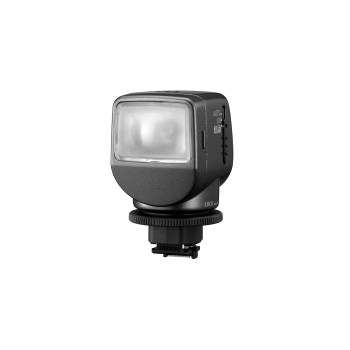 Sony HVL-HL1 - lampa pt. camere video Sony cu patina inteligenta