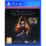 Joc consola Techland TORMENT TIDES OF NUMENERA DAY ONE EDITION pentru PS4