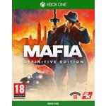 Mafia: Definitive Edition - Xbox One