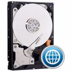 Hard disk Western Digital Blue 1TB SATA-III 7200 RPM 64MB