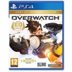 Joc Overwatch Game Of The Year Edition PS4