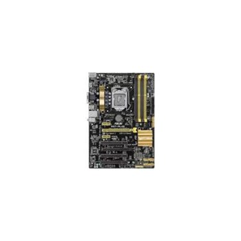 Placa de baza ASUS H87 Plus, Intel H87, LGA 1150