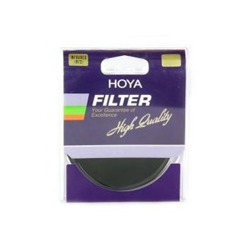 Filtru Hoya InfraRed R72 49mm