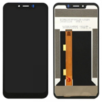 Display OGS original Ulefone Armor 6 6E Negru
