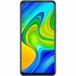 "Telefon Mobil Xiaomi Redmi Note 9, Procesor MediaTek Helio G85 Octa-Core 2.0 GHz / 1.8 GHz, IPS LCD Capacitive Touchscreen 6.53"", 3GB RAM, 64GB Flash, Camera Quad 48 + 8 + 2 + 2 MP, Wi-Fi, 4G, Dual Sim, Android (Gri)"
