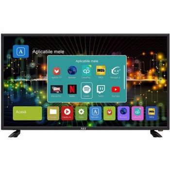 Televizor LED Smart NEI, 127 cm, 50NE6515, 4K Ultra HD