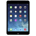 "Apple iPad mini Retina 16GB cu Wi-Fi, Dual Core A7, 7.9"", Space Gray"
