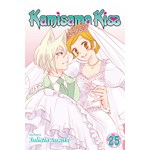 Kamisama Kiss, Vol. 25 (Kamisama Kiss, nr. 25)