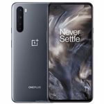 "Telefon Mobil OnePlus Nord, Procesor Snapdragon 765G Octa-Core, Super AMOLED 6.44"", 8GB RAM, 128GB Flash, Camera Quad 48+8+5+2MP, Wi-Fi, 5G, Dual Sim, Android (Gri)"