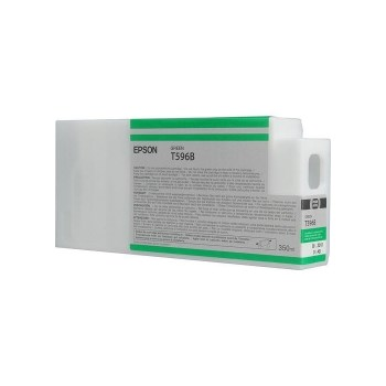 Epson T596B GREEN UltraChrome HDR 350 ml - Cartus pentru Epson Stylus PRO 7900