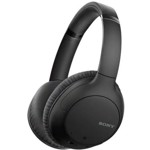 Casti Over the ear Sony WHCH710NB.CE7, Wireless, Bluetooth, Noise cancelling, Negru