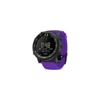 Ceas activity tracker outdoor Suunto Core Crush (Violet)