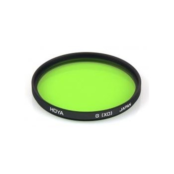 Filtru Hoya Yellow-Green X0 HMC 49mm 102102