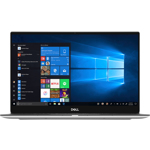 Ultrabook DELL 13.3'' New XPS 13 (9380), UHD InfinityEdge Touch, Procesor Intel® Core™ i7-8565U (8M Cache, up to 4.60 GHz), 16GB, 512GB SSD, GMA UHD 620, FingerPrint Reader, Win 10 Pro, Silver, 3Yr On-site