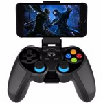 Gamepad Bluetooth reglabil 5.5 inch iOS Android PC PUBG functie simulator iPega pg-9157