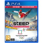 Steep: Winter Games Edition PS4