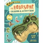 Gigantosaurus: The Roarsome Colouring & Activity Book, Paperback
