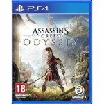 Joc ASSASSINS CREED ODYSSEY - PS4 ubi4080111