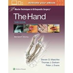 Master Techniques in Orthopaedic Surgery: The Hand (Master Techniques in Orthopaedic Surgery)