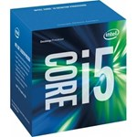 Intel Core i5-6600, Quad Core, 3.40GHz, 6MB, LGA1151, 14nm, 65W, VGA, BOX