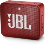 Boxa portabila JBL Go 2, Bluetooth, Ruby Red