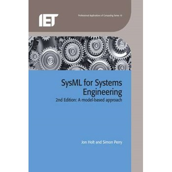 SysML for Systems Engineering (Computing and Networks)