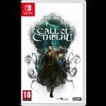 Joc Nintendo Switch Call of Cthulhu