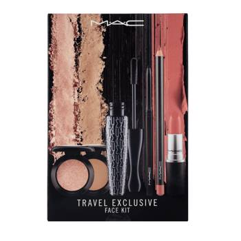 TRAVEL EXCLUSIVE FACE KIT