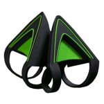 Accesoriu Kitty ears for Razer Kraken Green