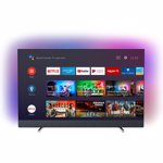 Televizor LED 126 cm Philips 50PUS8804/12 4K Ultra HD Smart TV Android 50pus8804/12