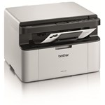 Multifunctional laser monocrom BROTHER DCP-1510E, A4, USB